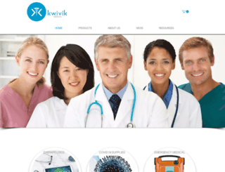 oxysure.com screenshot