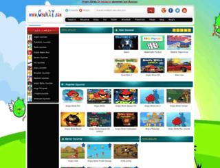 oyun27.com screenshot