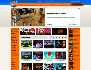 oyunmoyun.com screenshot