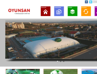 oyunsan.com screenshot