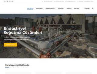 ozsayin.com screenshot