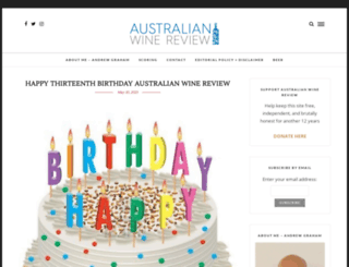 ozwinereview.com screenshot