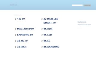 p.ziontv.us screenshot