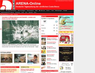 p107507.typo3server.info screenshot