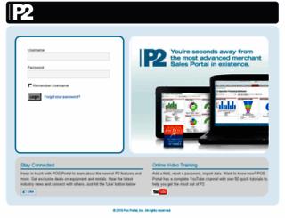 p2.cloudforce.com screenshot