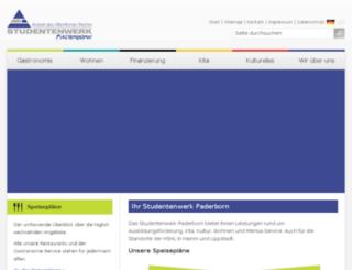p200083.mittwaldserver.info screenshot