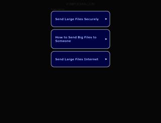 p2mpolska.com screenshot