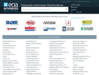 pa.globalauthorized.com screenshot