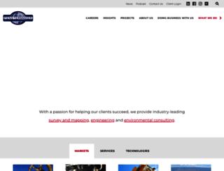 pa.totaland.com screenshot