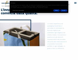 packaging.fiorinint.com screenshot