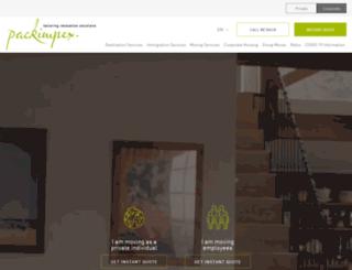 packimpex.ch screenshot