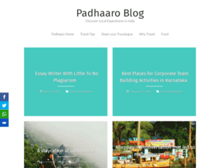 padhaaro.com screenshot