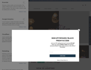 pagazzi.com screenshot