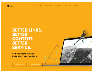 pageonepower.com screenshot