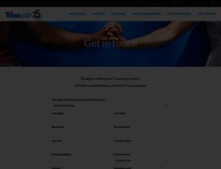 pages.trinasolar.com screenshot