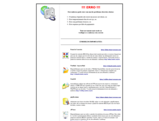 painel.informaimoveis.com.br screenshot