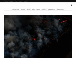 painelpolitico.com screenshot