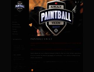 paintballswat.net screenshot