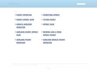 paintzoom.co.in screenshot