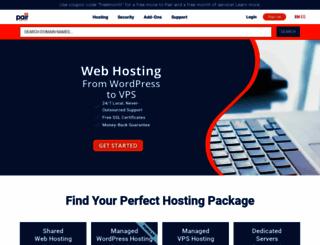 pairlist8.pair.net screenshot