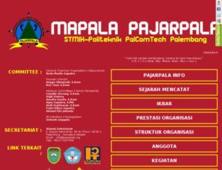 pajarpala.org screenshot