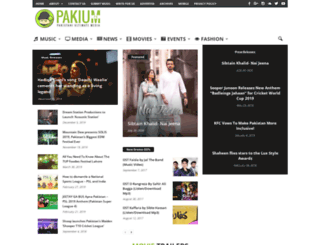 pakium.com screenshot