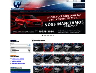 palaciodosleiloes.com.br screenshot