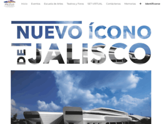 palcco.com screenshot