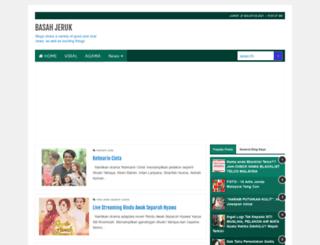 palingbusuk.blogspot.com screenshot