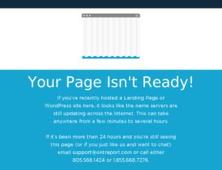 pamelagrow.viprespond.com screenshot