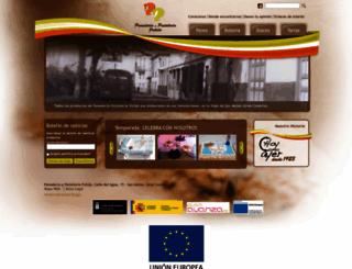 panaderiapulido.com screenshot