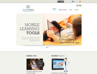 panareadigital.com screenshot