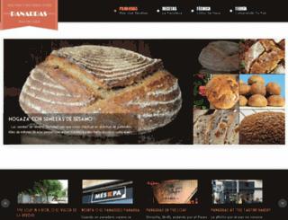 panarras.com screenshot
