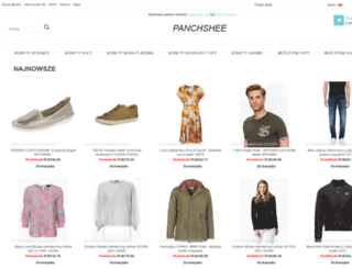 panchsheelpremium24.org screenshot