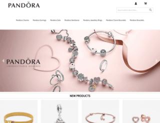 pandora-online.net screenshot