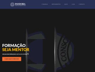 pandoragsa.com.br screenshot