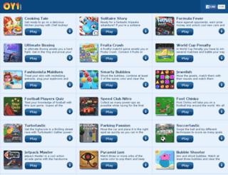 panel.oyunlar1.com screenshot