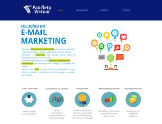 panfletovirtual.net screenshot