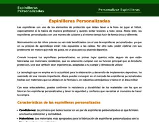 panfu.es screenshot