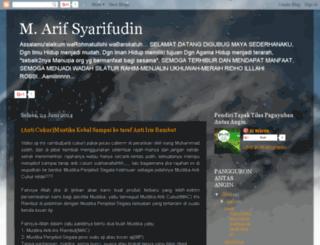 pangguronantasangin.blogspot.com screenshot