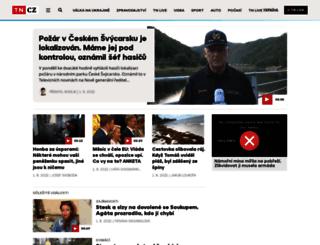 panik-musik.blog.cz screenshot