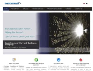 panoramacbs.com screenshot