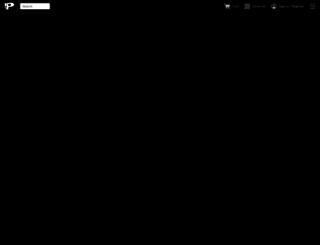 panoramicimages.com screenshot