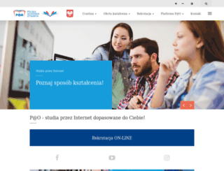 pao.pl screenshot