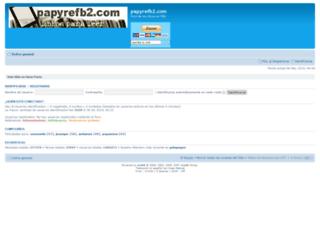 papyrefb2.com screenshot