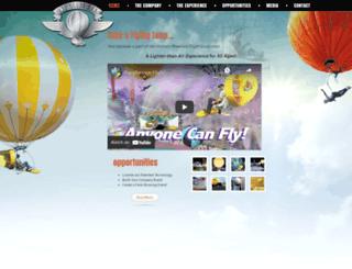 parabounce.com screenshot
