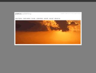 parco-publishing.jp screenshot