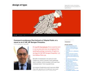 paris.blog.lemonde.fr screenshot