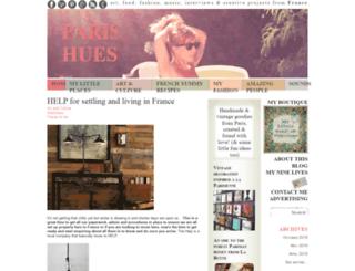 parishues.com screenshot