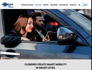 parkeon.com screenshot